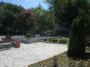 Район Източен