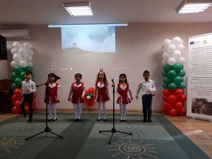 """Николай Чунчуков гостува на празника на детските градини в """"Източен"""""""