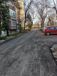 """С благоустрояване по """"Богомил"""" започна строителната програма в район """"Източен"""""""