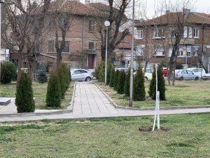 Заедно към по-зелена градска среда