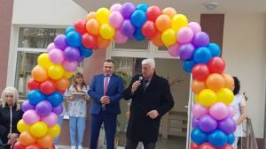 """ДЯ """"Веселушка"""" официално с нов корпус за 32 деца"""