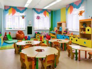 От 26 май се възстановяват посещенията на децата в детските градини и ясли